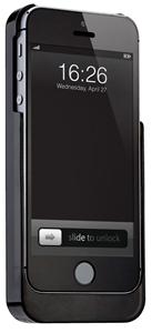 Sprint 3-1 iPhone 5 Hard Cover 1800 mAh