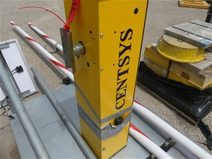 Centsys Sector II Boom Gate Make: Centsy