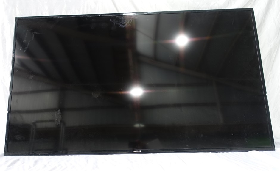 Samsung UA-60F6400 Television - LCD