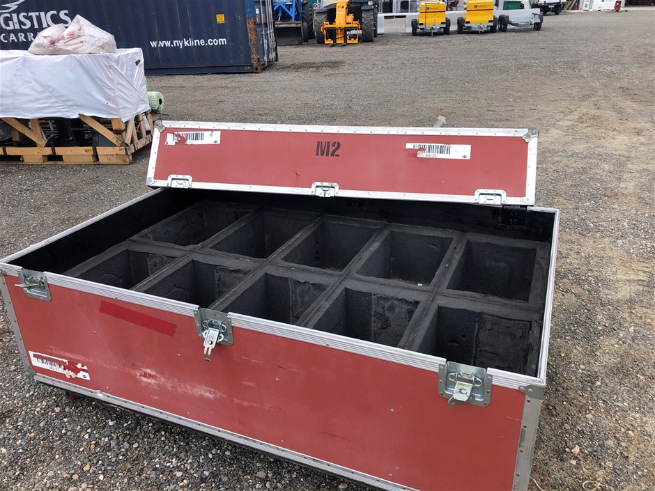 Flight Cargo Case