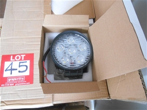 Pack of 2 AO AAL-0660 LED Lights