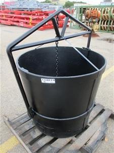 Large Ladle