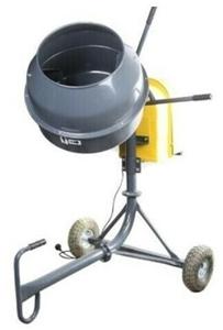 Leading Retailer Brand - Cement Mixer
