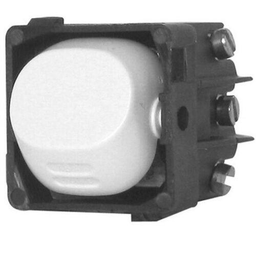 Qty 10 x Vynco Light Switch Module Mechanism 16A Amp Fluorescent 250V