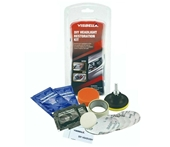 VISBELLA DIY Repair Kits For Cars/Auto & Phones/Tablets