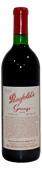 Fine Wine: A Plethora of Penfolds