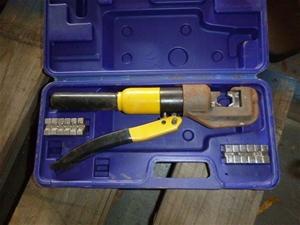 OEX Hydraulic Crimping Tool