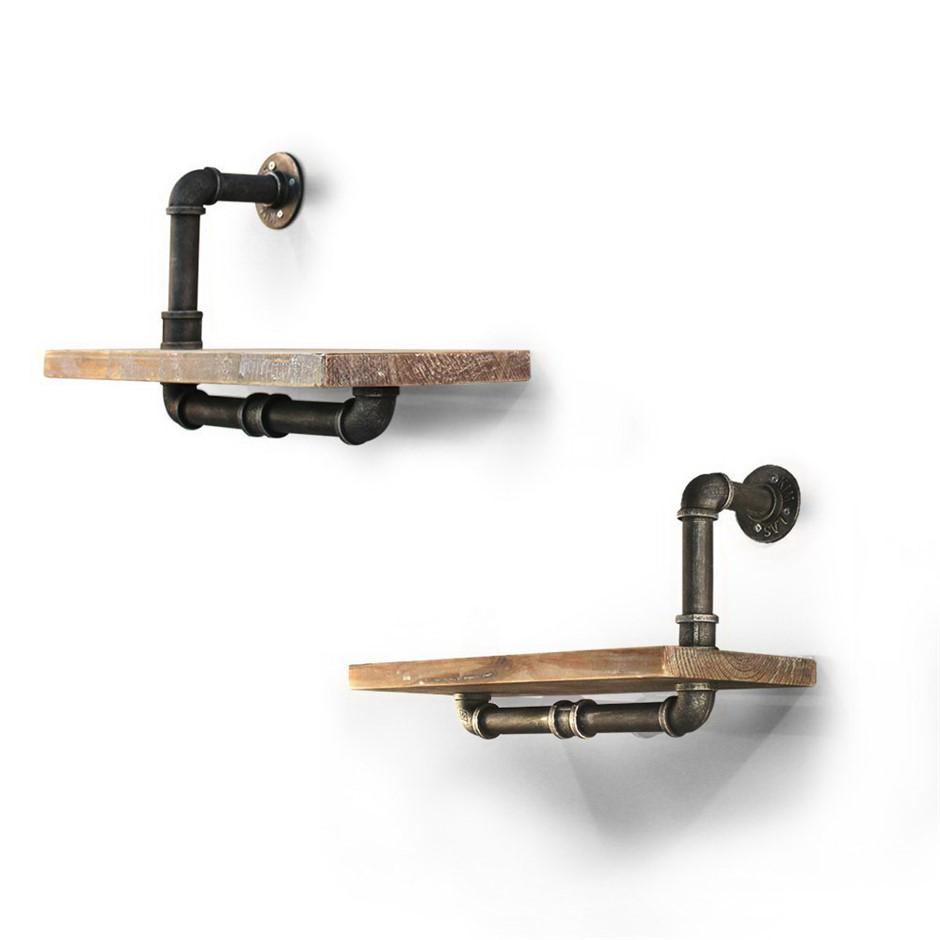 Artiss DIY Floating Wall Shelves