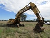 Earthmoving & Ag Sale - Excavator, Trucks, Trailers, & More