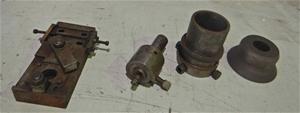 Custom Fabricated Jigs
