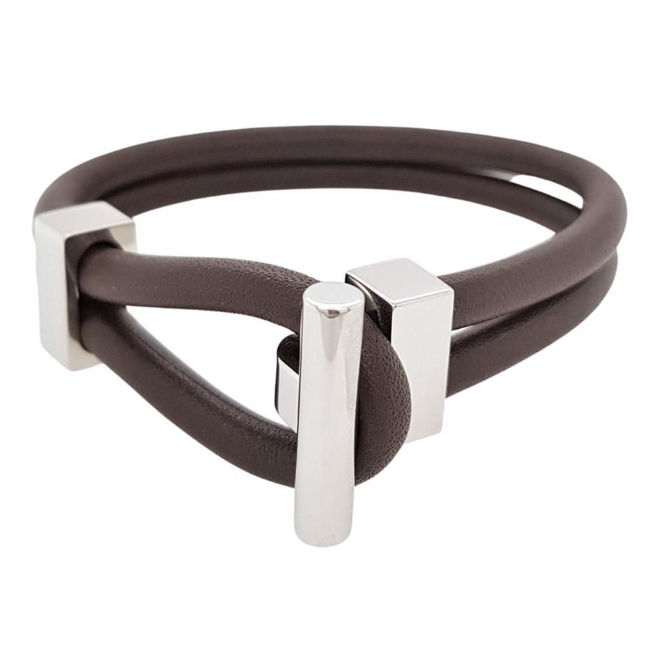 Calvin Klein Gents Anchor Bracelet