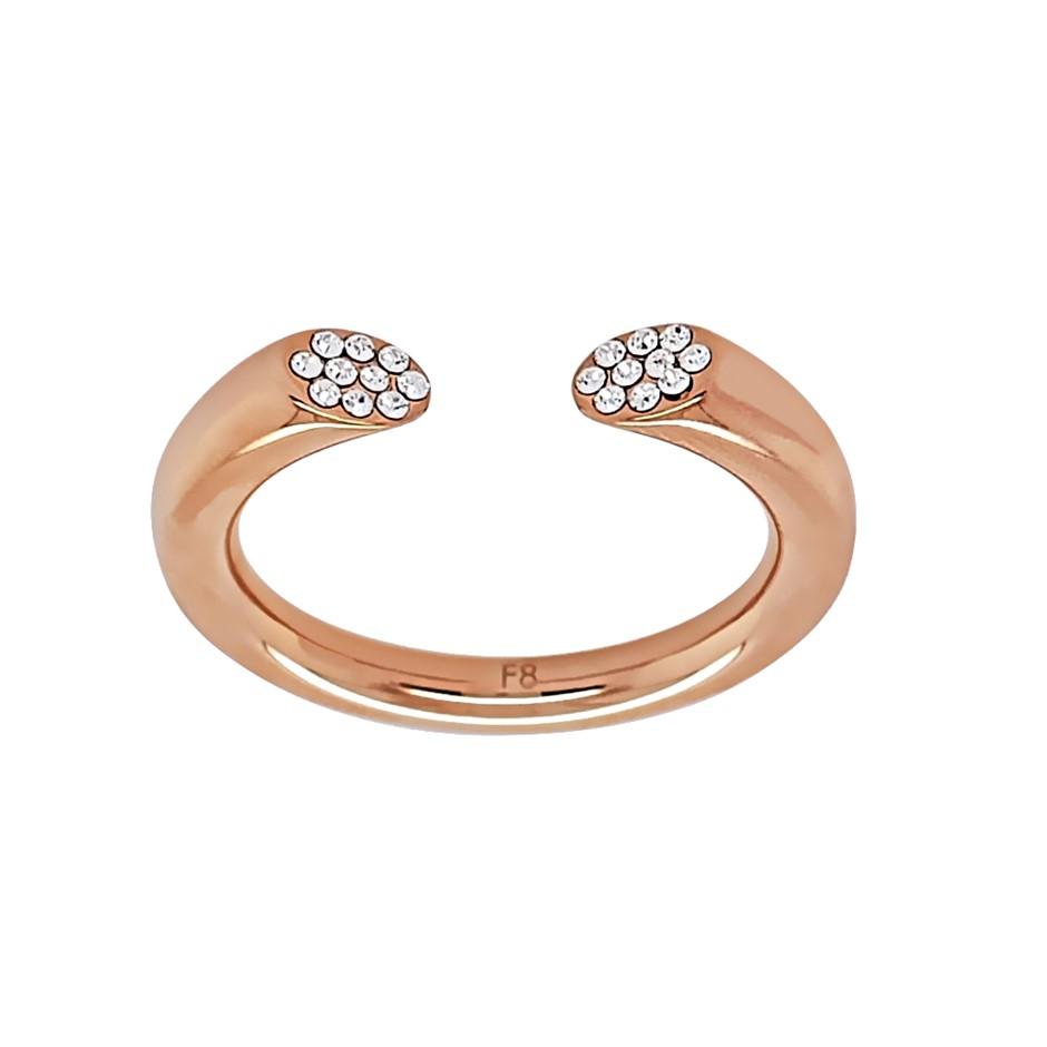 Calvin Klein Brilliant Stainless Steel Ring