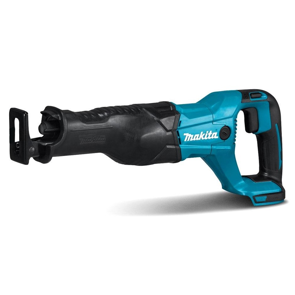 MAKITA 18V Reciprocating Saw DJR186Z. Skin Only. Buyers Note - Discount Fre