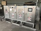 Electric Motors, Belt Starters, Forklifts, Plant & Equipment