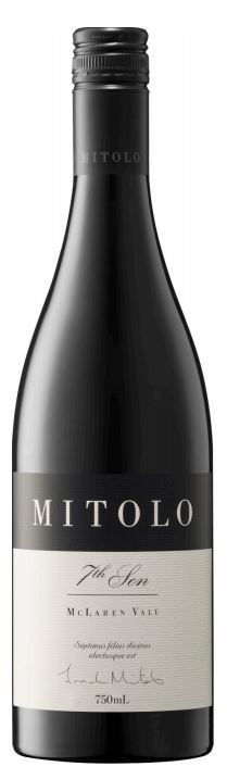 Mitolo 7th Son Grenache Shiraz 2017 (6 x 750mL) McLaren Vale, SA
