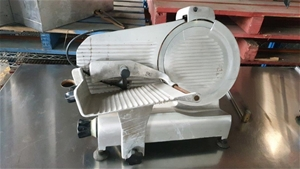 Commercial Meat/Cheese Slicer
