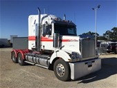 2013 Western Star Prime Mover Trucks