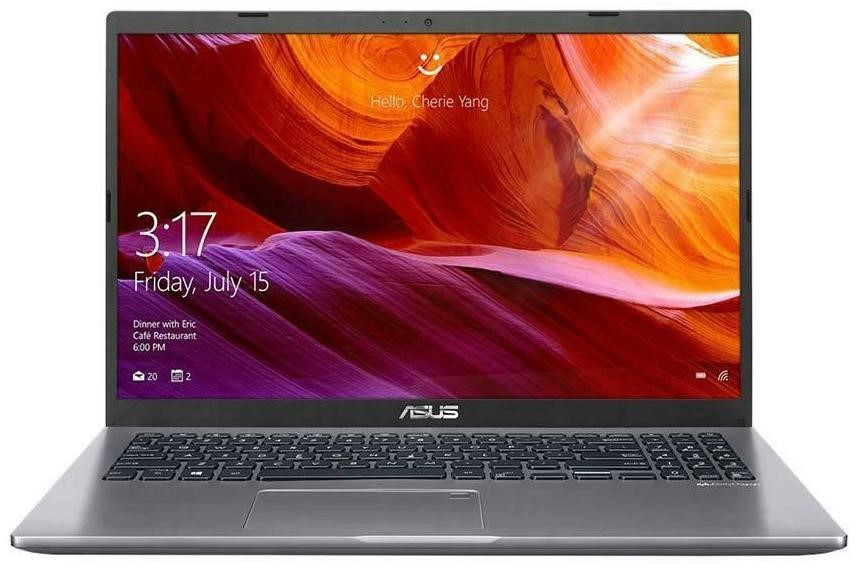 Asus X509JA 15.6' FHD Intel i7-1065G7 W10H Notebook