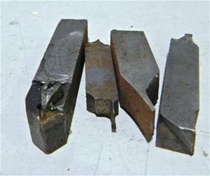 Lathe Tool Holders (Pooraka, SA)