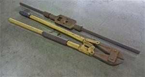 Bolt Cutter and Die Tool (Pooraka, SA)