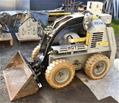 Concrete Floor Grinders, Skid Steer, Power Tools & More!