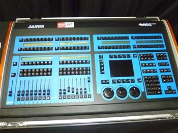 Audio Processing & Sound Equipment