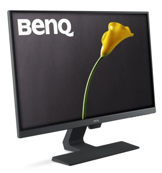 """BenQ GW2780 27"""" Full HD Monitor for Movie Watching with Eye Care Technology"""