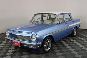 1963 HOLDEN EJ Manual Sedan