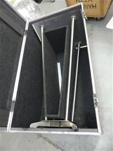 Truss Framed Lectern