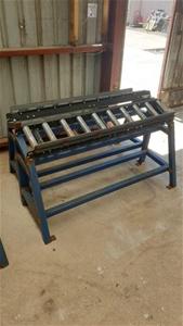 2 Steel Conveyors