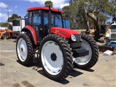 As New 2016 YTO LX904H Tractor Sale