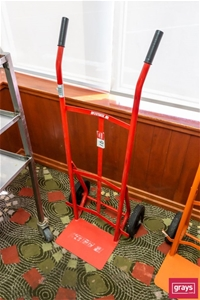 Westmix Store Trolley