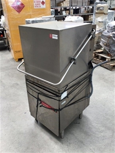 Comenda RC411 Commercial Dishwasher