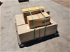 2 x Pallets Containing Caterpillar Filters and Parts.