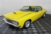 1974 Holden HQ Monaro Coupe
