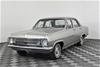 1966 Holden HR Premier Automatic Sedan