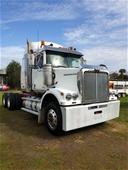 Prime Mover, Tray Body Truck & Trailer Sale