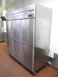 Hoshizaki Freezer