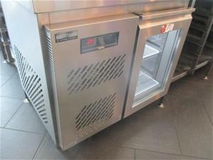 Koldtech Under Counter Refrigerated Cabi
