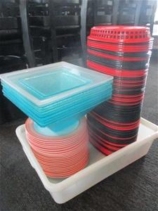 Tub Quantity Tableware