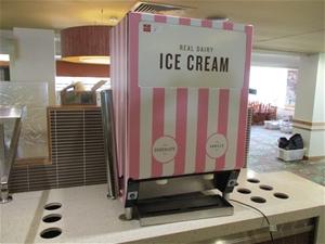 Riva 2F2P Ice Cream Machine
