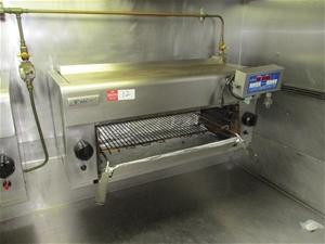 Waldorf Toaster
