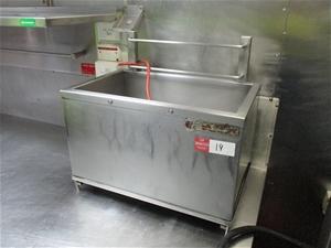 Cookon Pasta Warmer