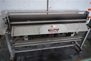 EZY Taper Manual Operated Laminated Roll