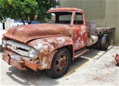 Off site Classic Motor Vehicle Sale