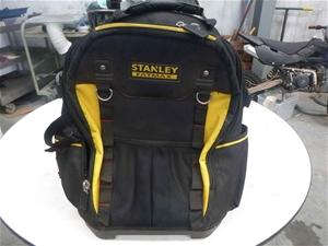 Stanley Fatmax Backpack Tool Bag