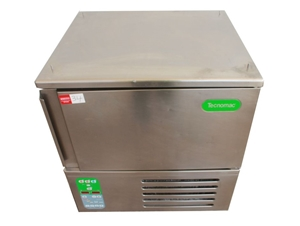Self-Contained Blast Chiller-Freezer