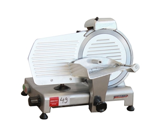 Wellquip Meat Slicer Comes With Blade Sh