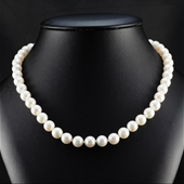 Pearl Jewellery Auction