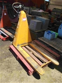 Unreserved Yard Clearance